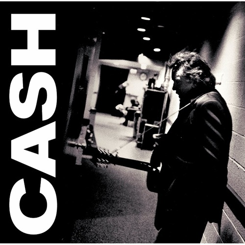 Johnny Cash - American III: Solitary Man (LP)