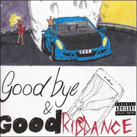Juice WRLD - Goodbye and Good Riddance (LP)