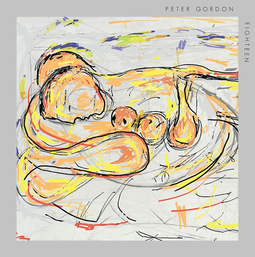 Peter Gordon - Eighteen (Import LP)