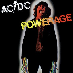 AC/DC - Powerage (180g LP)