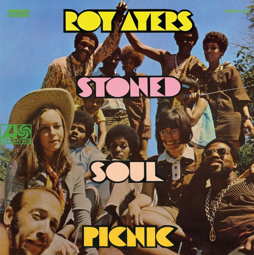 Roy Ayers - Stoned Soul Picnic (180g LP)