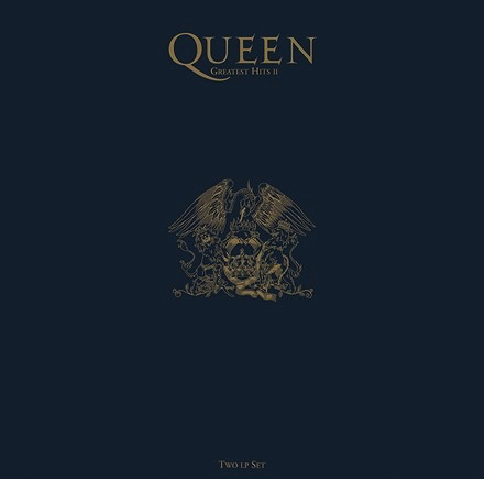 Queen - Greatest Hits II (180g 2LP)