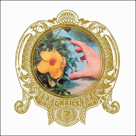 Grails - Chalice Hymnal (2LP)