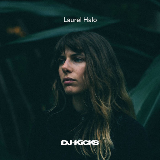 Laurel Halo - Laurel Halo DJ-Kicks (2LP)