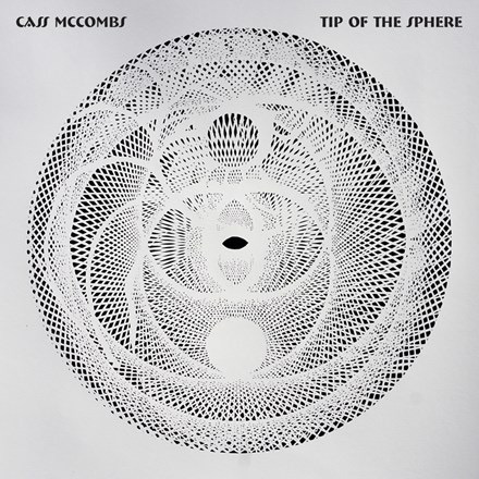Cass McCombs - Tip of the Sphere (2LP)