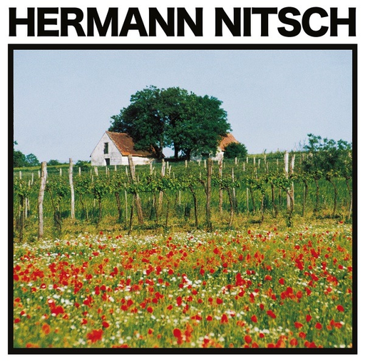 Hermann Nitsch - Traubenfleisch (2LP Import)