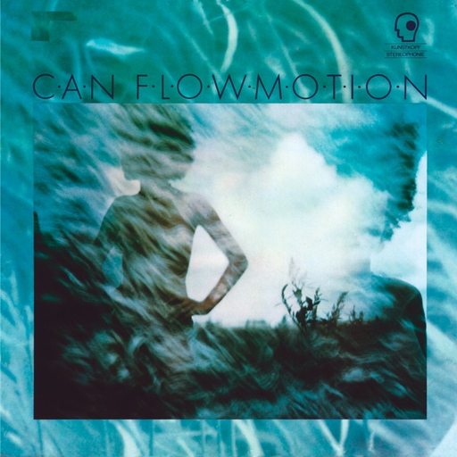 Can - Flow Motion (EU Import LP)