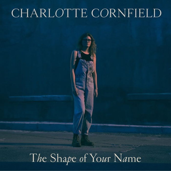 Charlotte Cornfield - The Shape of Your Name (LP)