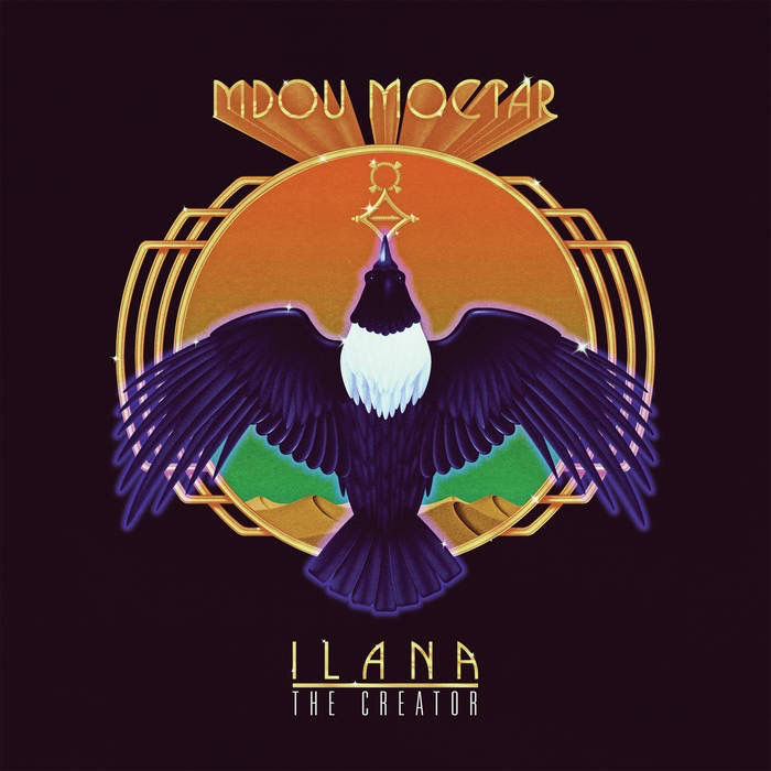 Mdou Moctar - Ilana (The Creator) (LP)