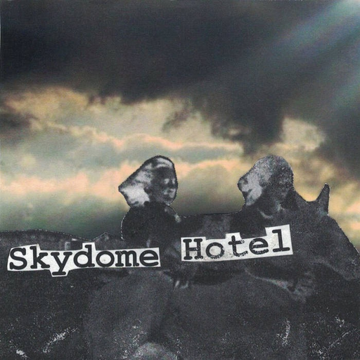 Skydome Hotel - Skydome Hotel (cassette)
