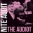 Nite Audit - The Audiot (Cassette)
