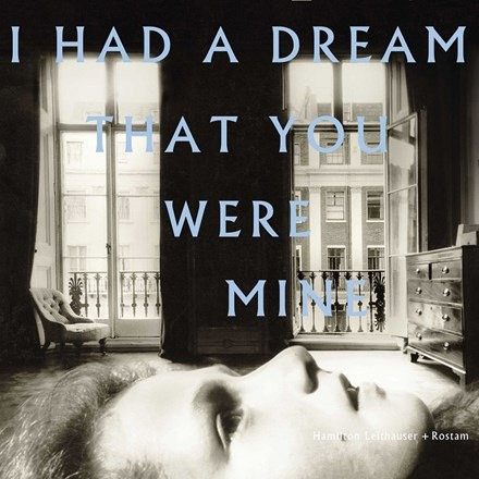 Hamilton Leithauser + Rostam - I Had a Dream That You Were Mine (LP)