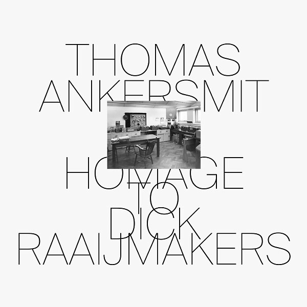 Thomas Ankersmit - Homage to Dick Raaijmakers (Import LP)