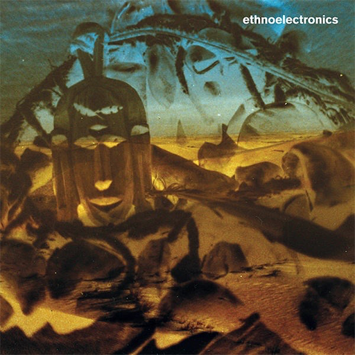 Various Artists - Ethnoelectronics (2LP Import)