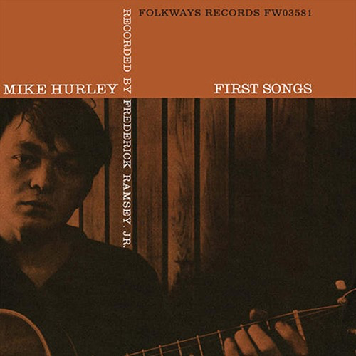 Michael Hurley - First Songs (LP)