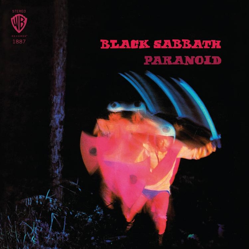 Black Sabbath - Paranoid (Deluxe Edition 180g 2LP)