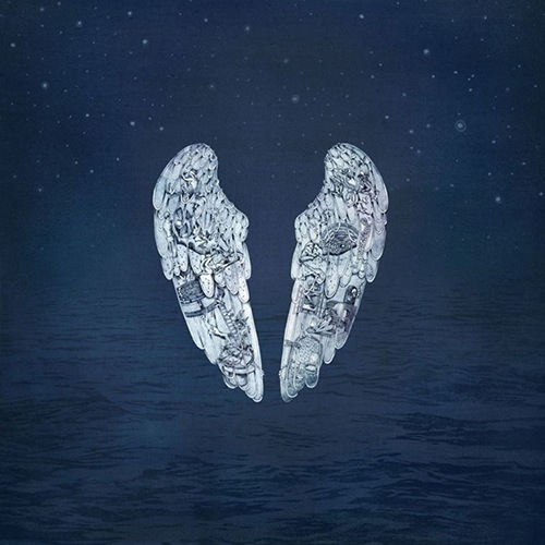 Coldplay - Ghost Stories (180G LP)