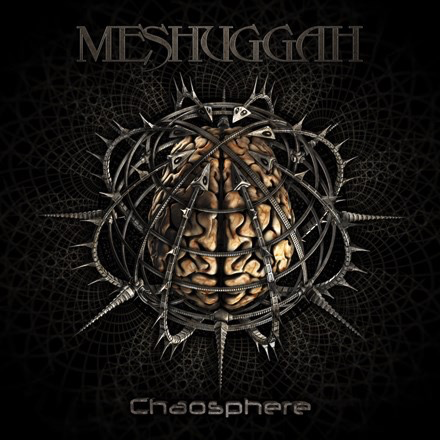 Meshuggah - Chaosphere (Indie Exclusive Gray 2LP)