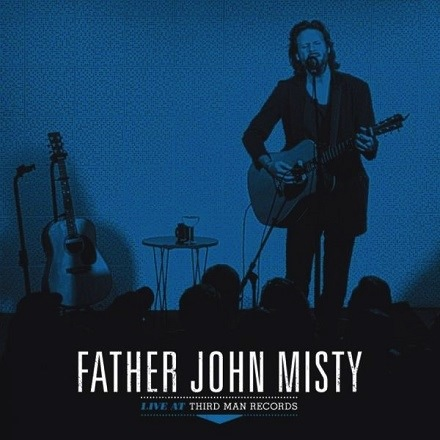 Father John Misty - Live At Third Man (LP)