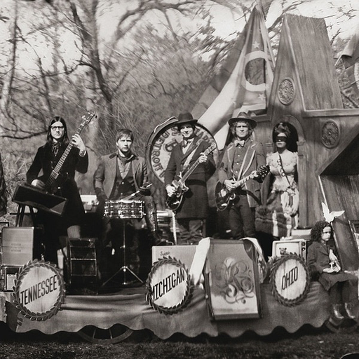 Raconteurs	- Consolers Of the Lonely (2LP)
