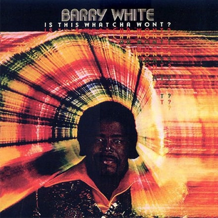 Barry White - Is This Whatcha Wont? (180g LP)