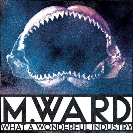 M. Ward. - What A Wonderful Industry (LP)