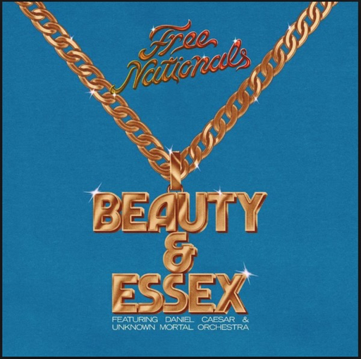 "Free Nationals - Beauty & Essex (12"")"