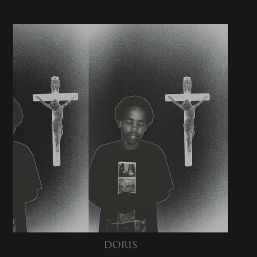 Earl Sweatshirt - Doris (LP)