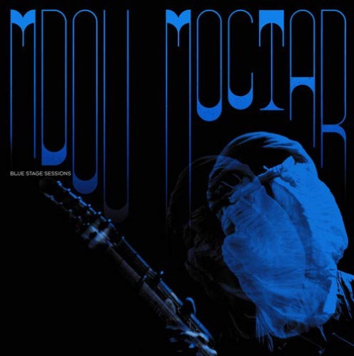 Mdou Moctar - Blue Stage Sessions (LP)