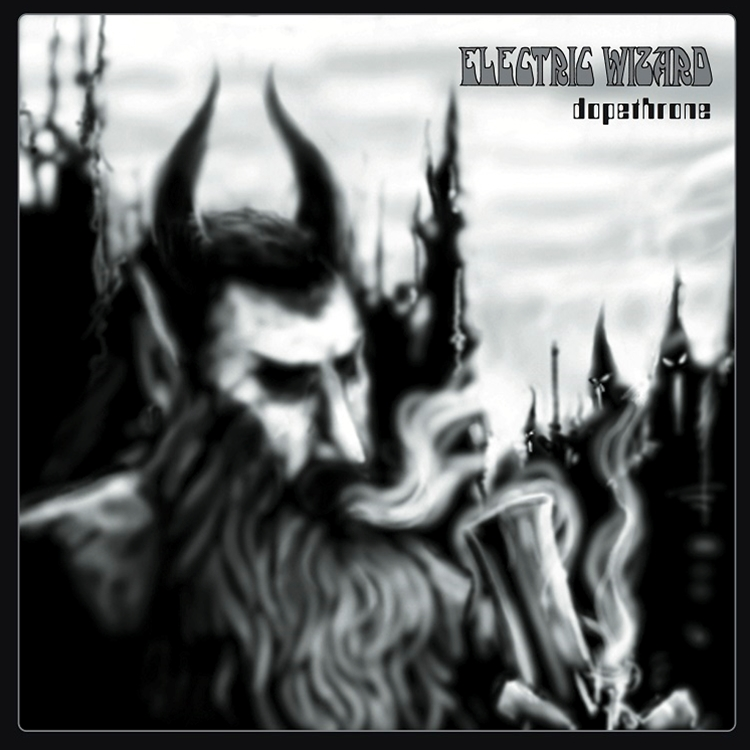 Electric Wizard - Dopethrone (Limited Edition 180g LP)