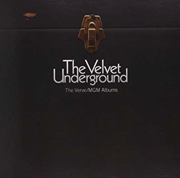 The Velvet Underground - The Verve / MGM Albums (5LP Deluxe Box Set)