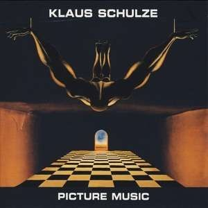 Klaus Schulze - Picture Music (180G Remastered Import LP)