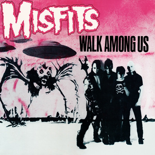 Misfits - Walk Among Us (LP)