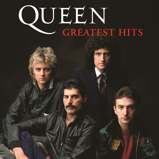 Queen - Greatest Hits I (180g 2LP)