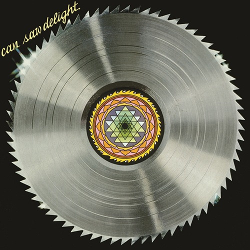 Can - Saw Delight (LP)
