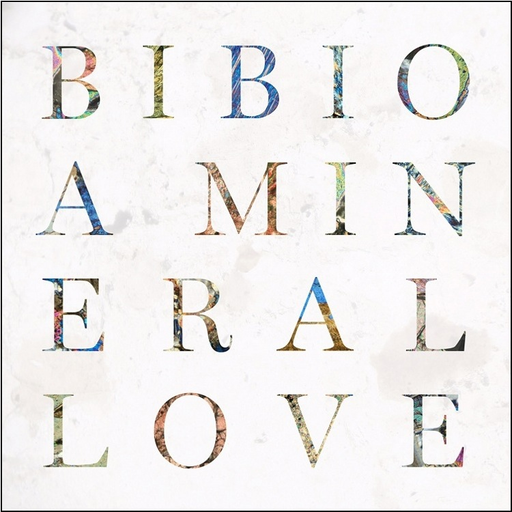 Bibio - A Mineral Love (LP) *SALE*