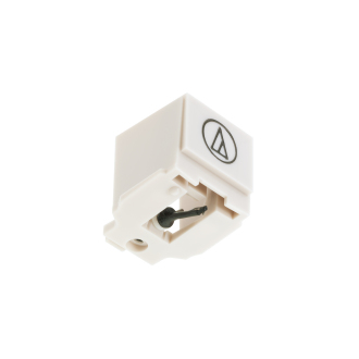Audio-Technica - ATN3600L  Replacement stylus for the Dual-Magnet cartridge included with AT-LP turntables.