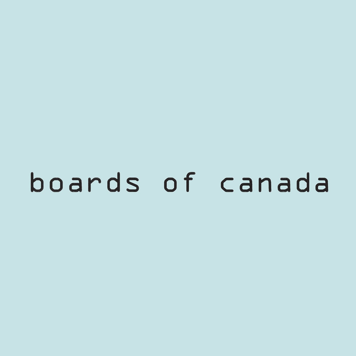 Boards of Canada - Hi Scores (12 EP)
