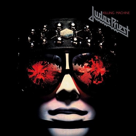 Judas Priest - Killing Machine (180g LP)