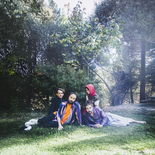 Big Thief - U.F.O.F. (Indie Exclusive Clear Orange LP)