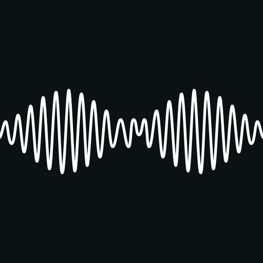 Arctic Monkeys - AM (180g LP)