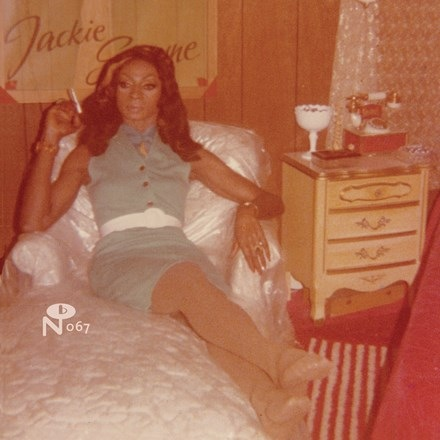 Jackie Shane - Any Other Way (2LP)