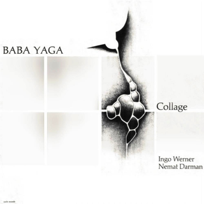 Baba Yaga  Collage (Import LP)