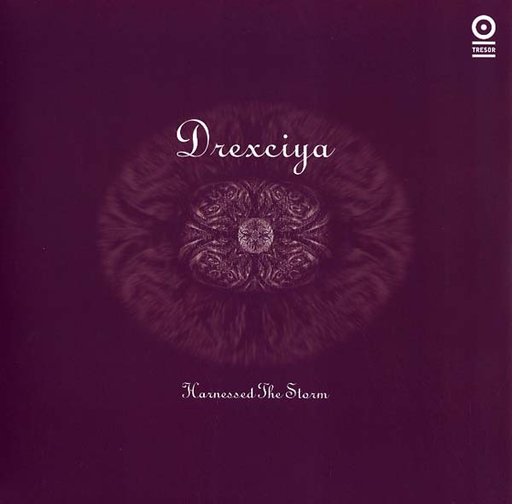 Drexciya - Harnessed the Storm (2LP Import)