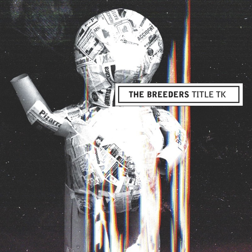 The Breeders - Title T.K. (LP)