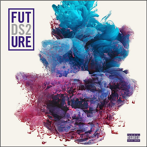 Future - DS2 (2LP)
