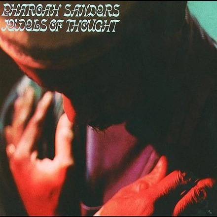 Pharoah Sanders - Jewels of Thought (LP)