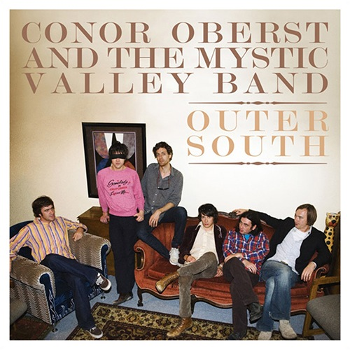 Conor Oberst And The Mystic Valley Band (Bright Eyes) - One Of My Kind (LP)