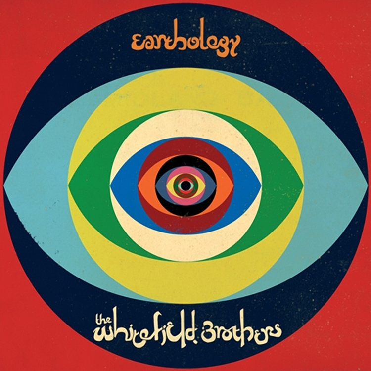 The Whitefield Brothers - Earthology (2LP)