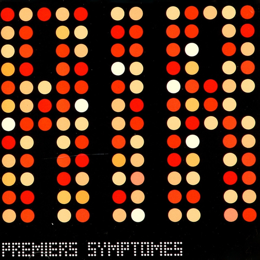 Air - Premiers Symptomes (180g LP)